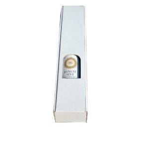 Kutija Za Jednu Bocu 0,375l BK/e 335x65x55mm Složiva 376