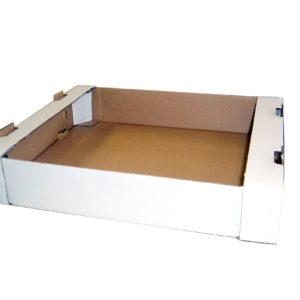 Kutija Za Krafne Ili Kolače BK/b 480*400*85mm – 4kg