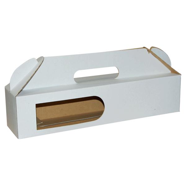 Kutija za jednu butelju BK/e 80x80x350mm Hoblić-0