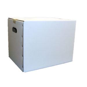 Transportna Kutija BKŠ 430*270*320mm Sa Rukohvatima