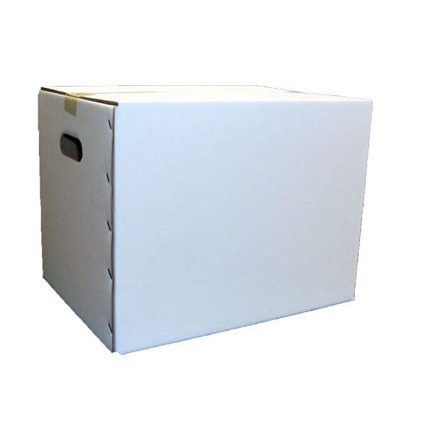 Transportna kutija BKŠ 430*270*320mm sa rukohvatima -0