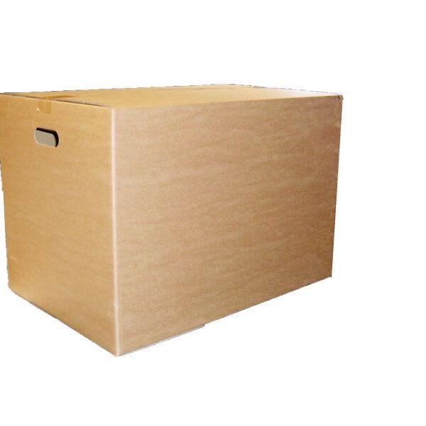 Transportna kutija 2KŠ 600*400*400mm sa rukohvatima -0