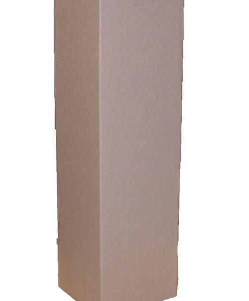 Kutija za pjenušac 1,5 L 108*108*365mm-0