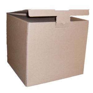 Arhivska Kutija 2K 360*345*310mm 4 Registratora  393