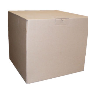 Arhivska Kutija 2K 360*345*310mm 4 Registratora