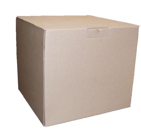 Arhivska kutija 2K 360*345*310mm 4 registratora -0