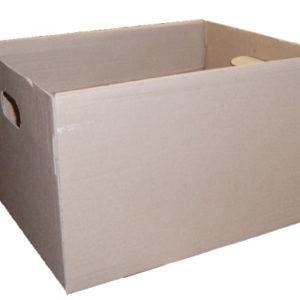 Arhivska Kutija 2K 455*365*270mm Dno + Poklopac