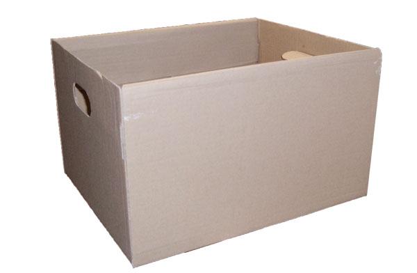 Arhivska kutija 2K 455*365*270mm dno + poklopac-0