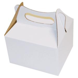 Kutija Za Kolače BK/e 150*130*100mm