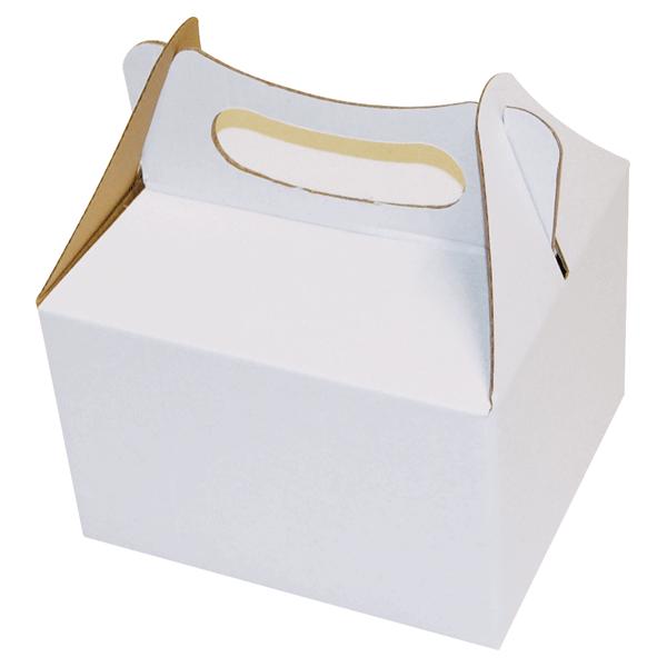 Kutija za kolače BK/e 150*130*100mm -0