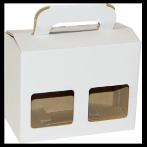Poklon Kutija Za Džem BKe 150x75x115mm