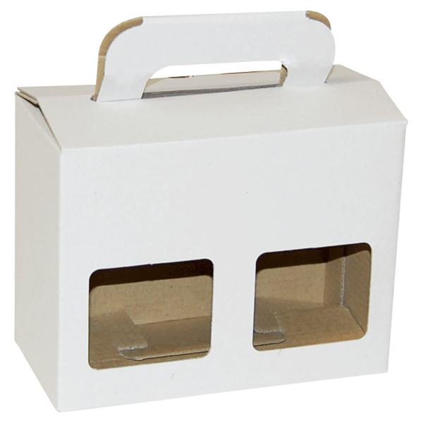 Poklon kutija za džem BKe 150x75x115mm-0