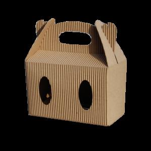 Poklon Kutija Za Džem KK/e 148*70*90mm