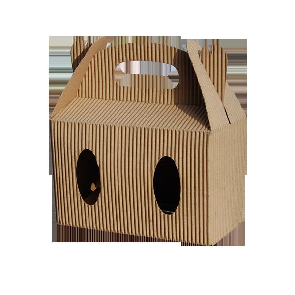 Poklon kutija za džem KK/e 148*70*90mm -0