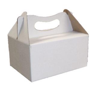 Kutija Za Kolače BK/e 200*150*100mm
