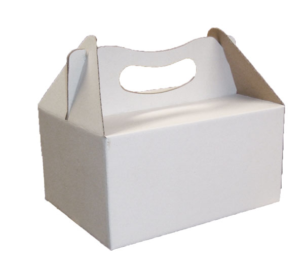 Kutija za kolače BK/e 200*150*100mm -0