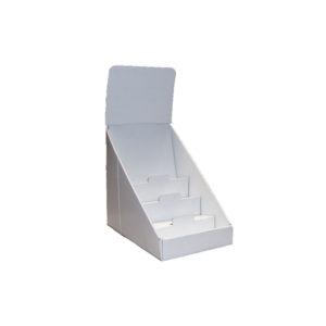 Kartonski Stalak BK/e 155*220*210mm Za CD-e