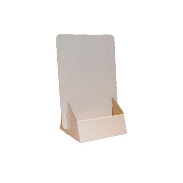 Kartonski stalak za letke BK/e 205*110mm-0