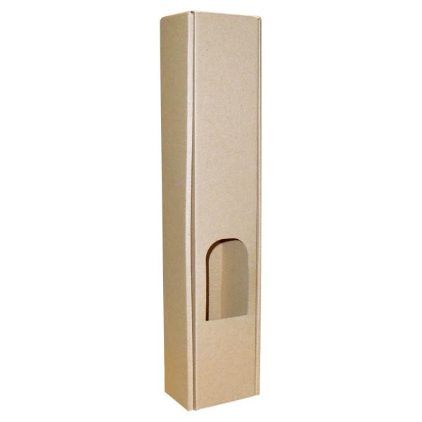 Kutija za jednu bocu 0,375 2K/e 335x65x55mm složiva-0