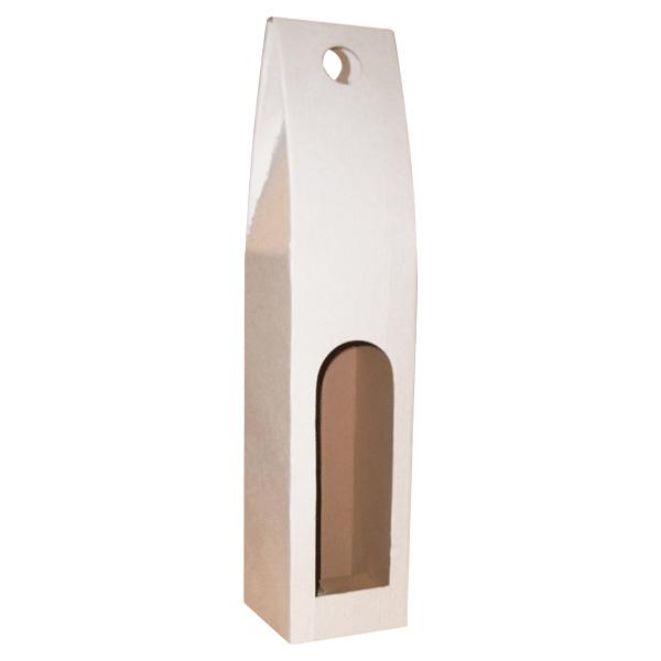 Kutija za jednu butelju BK/e 80x80x350mm -0