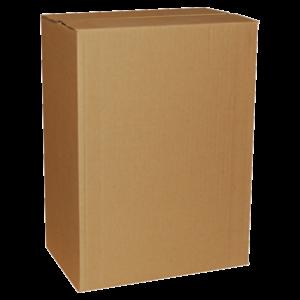 Kutija Za 6 Butelja 2K/b 237*160*327mm Sa Pregradama 681
