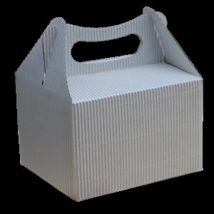 Kutija Za Kolače 150*130*100mm RB