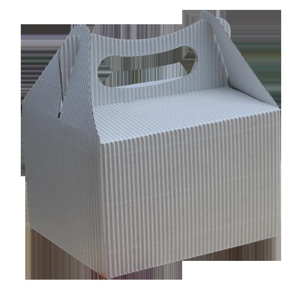 Kutija za kolače 150*130*100mm RB-0