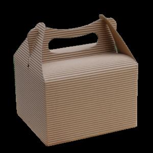 Kutija Za Kolače KT/GE 150x130x100mm
