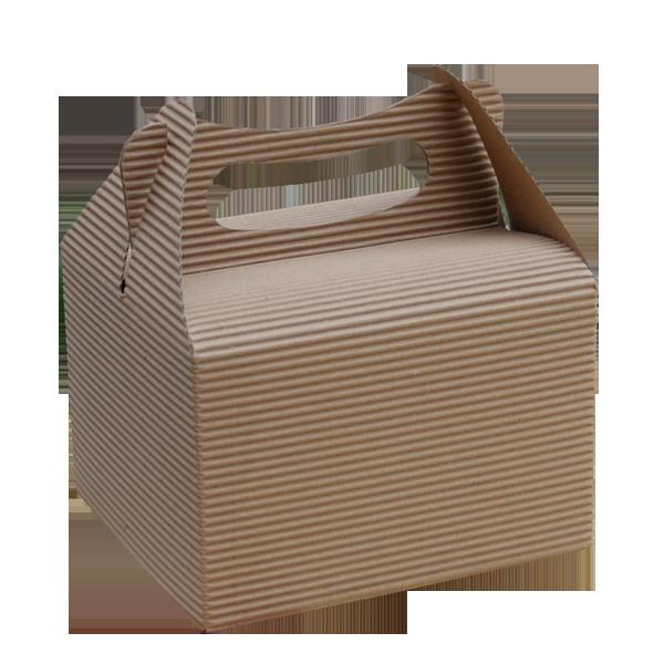Kutija za kolače KK/e 150x130x100mm -0