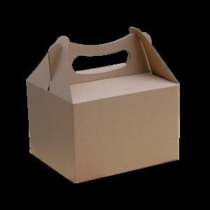 Kutija Za Kolače 2K/e 150x130x100mm