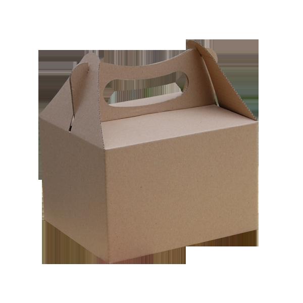 Kutija za kolače 2K/e 150x130x100mm -0