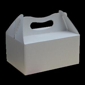 Kutija Za Kolače 200*150*100mm RB