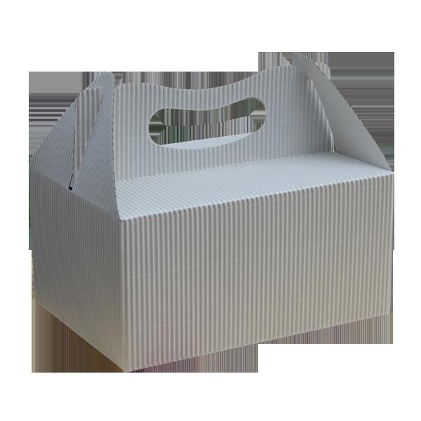 Kutija za kolače 200*150*100mm RB-0
