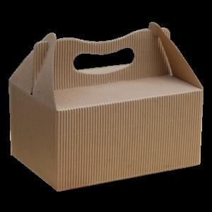 Kutija Za Kolače KV/GE 200*150*100mm