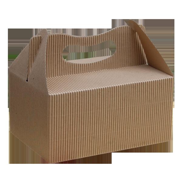 Kutija za kolače KK/e 200*150*100mm -0
