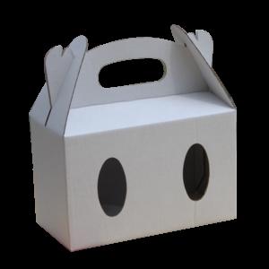 Poklon Kutija Za Džem BK/e 148*70*90mm
