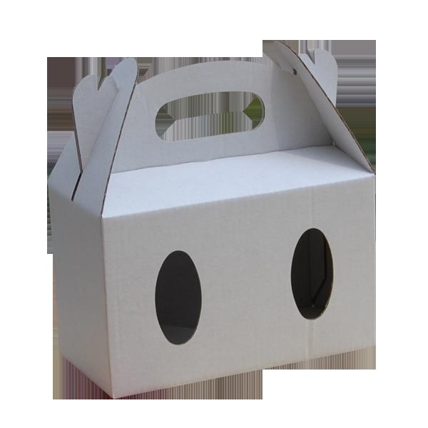 Poklon kutija za džem BK/e 148*70*90mm -0