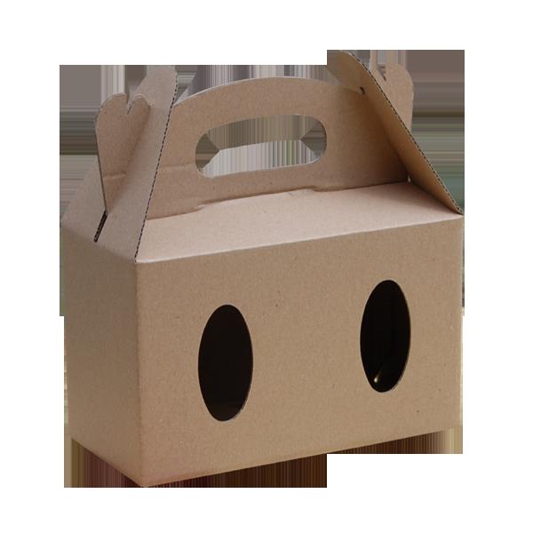 Poklon kutija za džem 2K/e 148*70*90mm -0