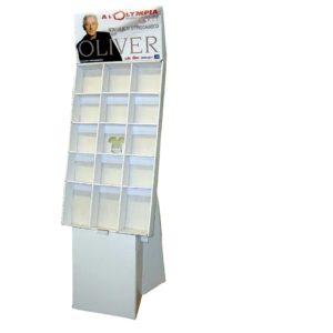 Kartonski Stalak Za Cd I Dvd 487
