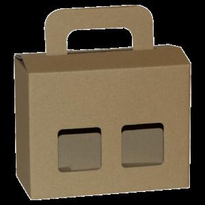 Poklon Kutija Za Džem 2Ke 150x75x115mm
