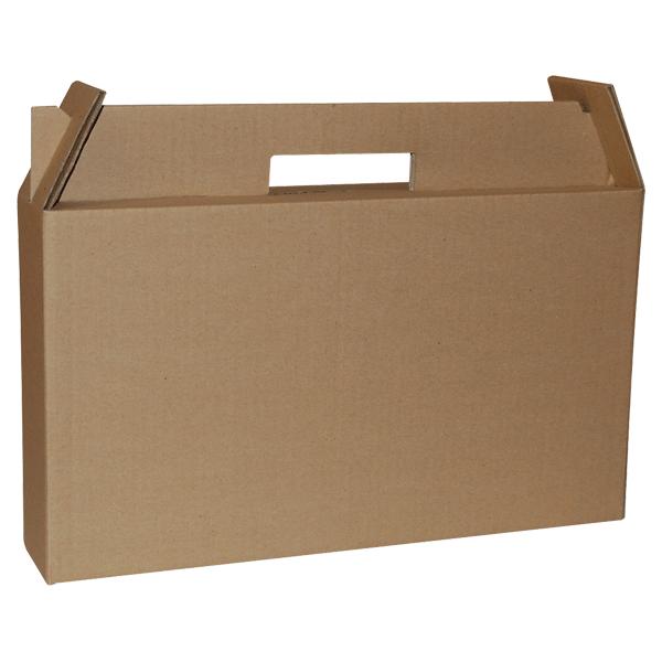 Poklon kutija 2K/b 400*80*230mm-0