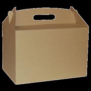 Poklon Kutija 2K/e 300*200*200mm