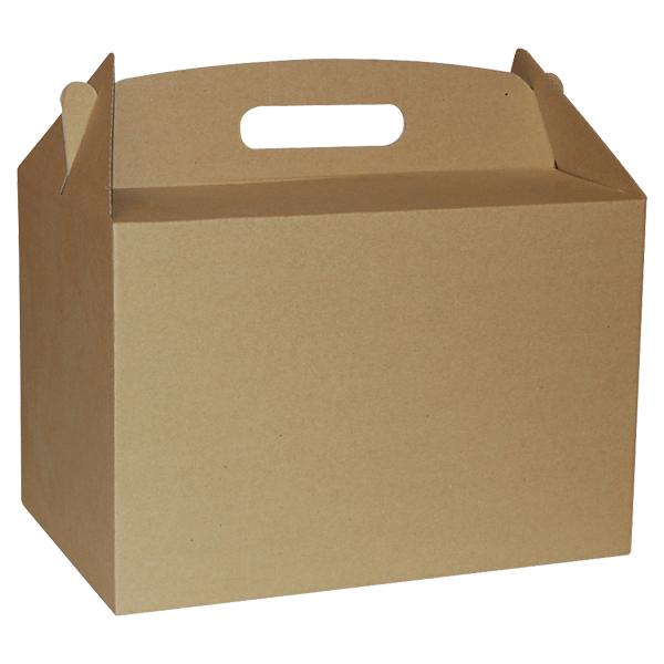 Poklon kutija 2K/e 300*200*200mm-0