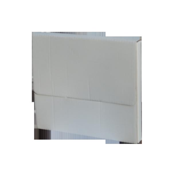 Kutija za 1 CD BK/e 144*130*12mm-0