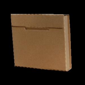 Kutija Za 2 CD-a 2K/b 145*130*25mm