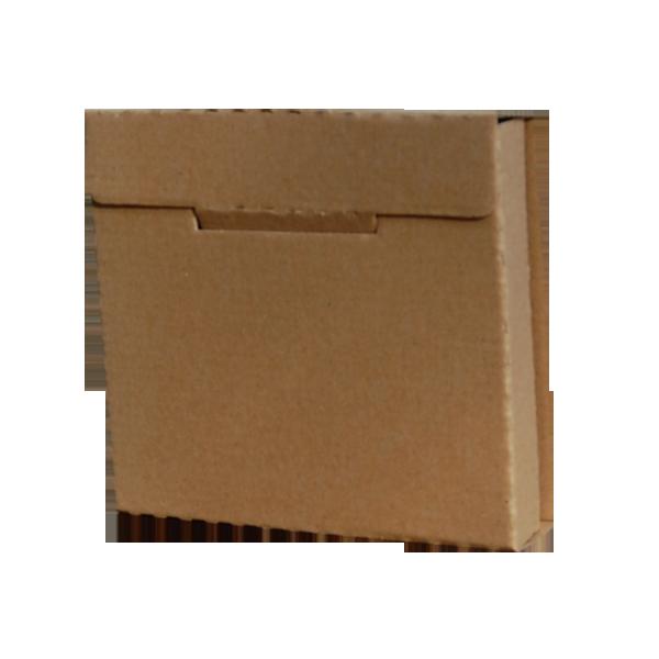 Kutija za 2 CD-a 2K/b 145*130*25mm-0