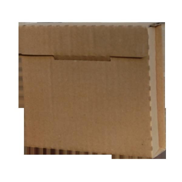 Kutija za 3 CD-a 2K/b 145*130*35mm-0