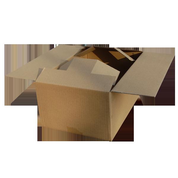 Kutija 2K/b 340*225*150mm 6x0,75l + uložak - ležeća-0
