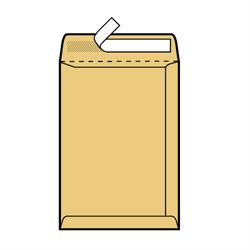 Kartonska Vrećica Za Tri Butelje BK/e 240x80x305mm 603