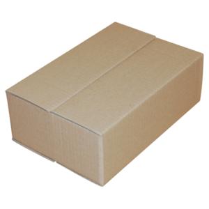 Transportna Kutija Za Med 2Kb 260x180x85mm 6x370ml Složiva